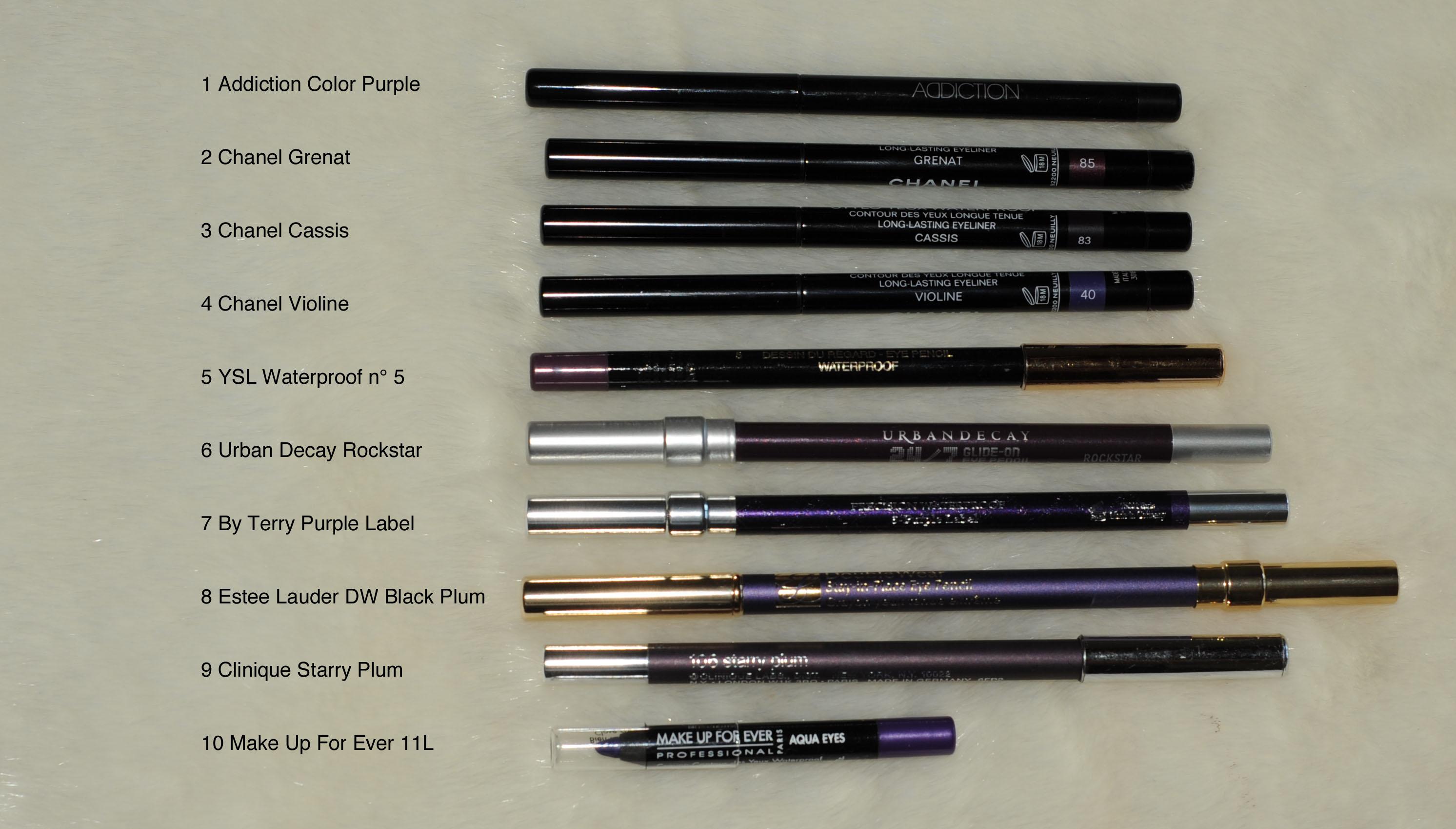 PurpleLiners
