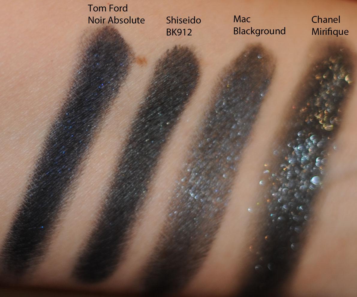 Tom Ford eyeshadow quads u2013 I can wear sparkle again ...