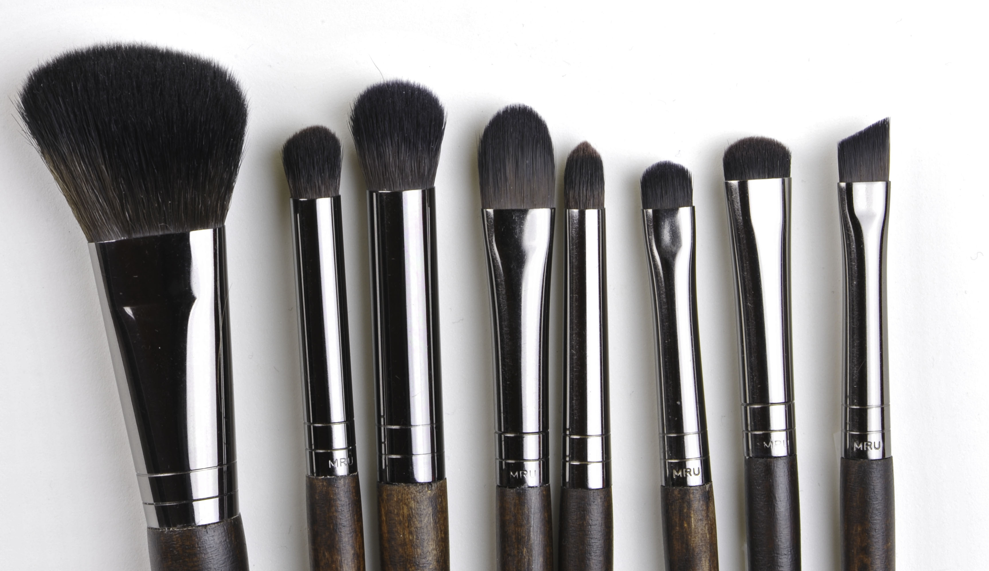 Make Up For Ever New Brushes First