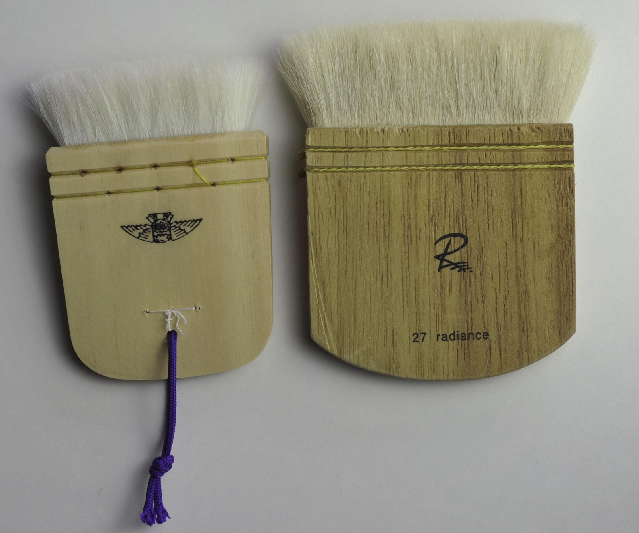 Anese Geisha Makeup Brushes Saubhaya