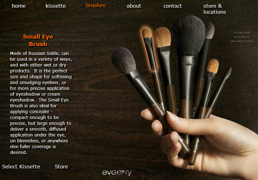 evgenybrushes
