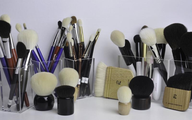 Favorite Brushes In 2013 Sweet Makeup Temptations