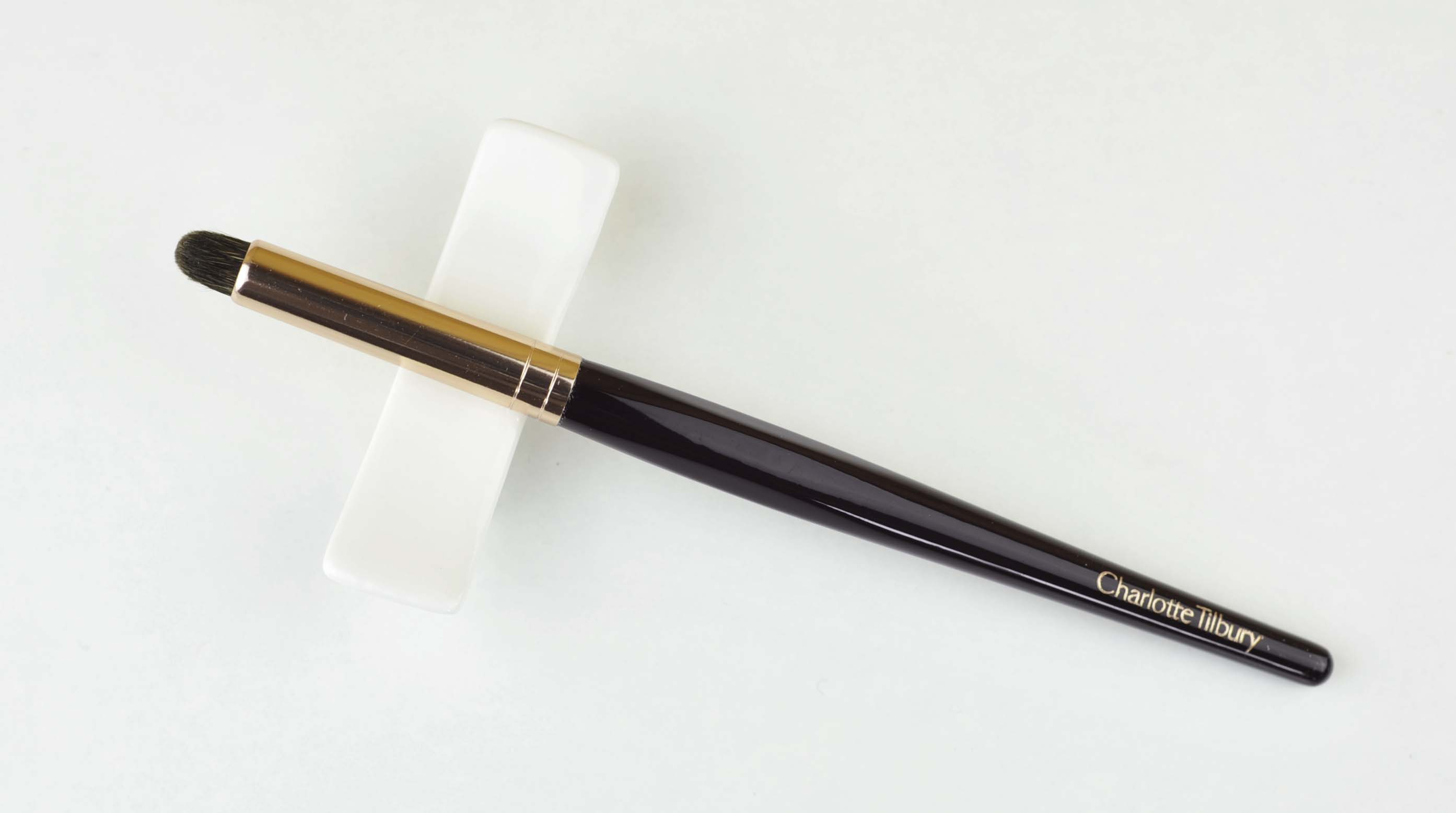 smudger brush. the smudger brush (25£)