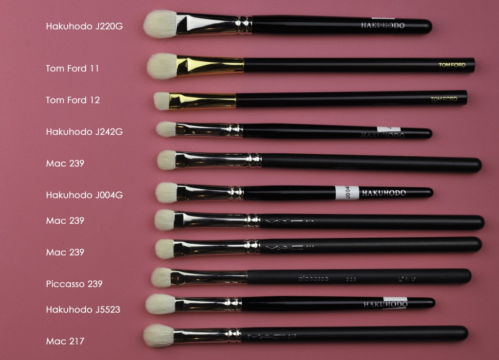 mac239comparisons