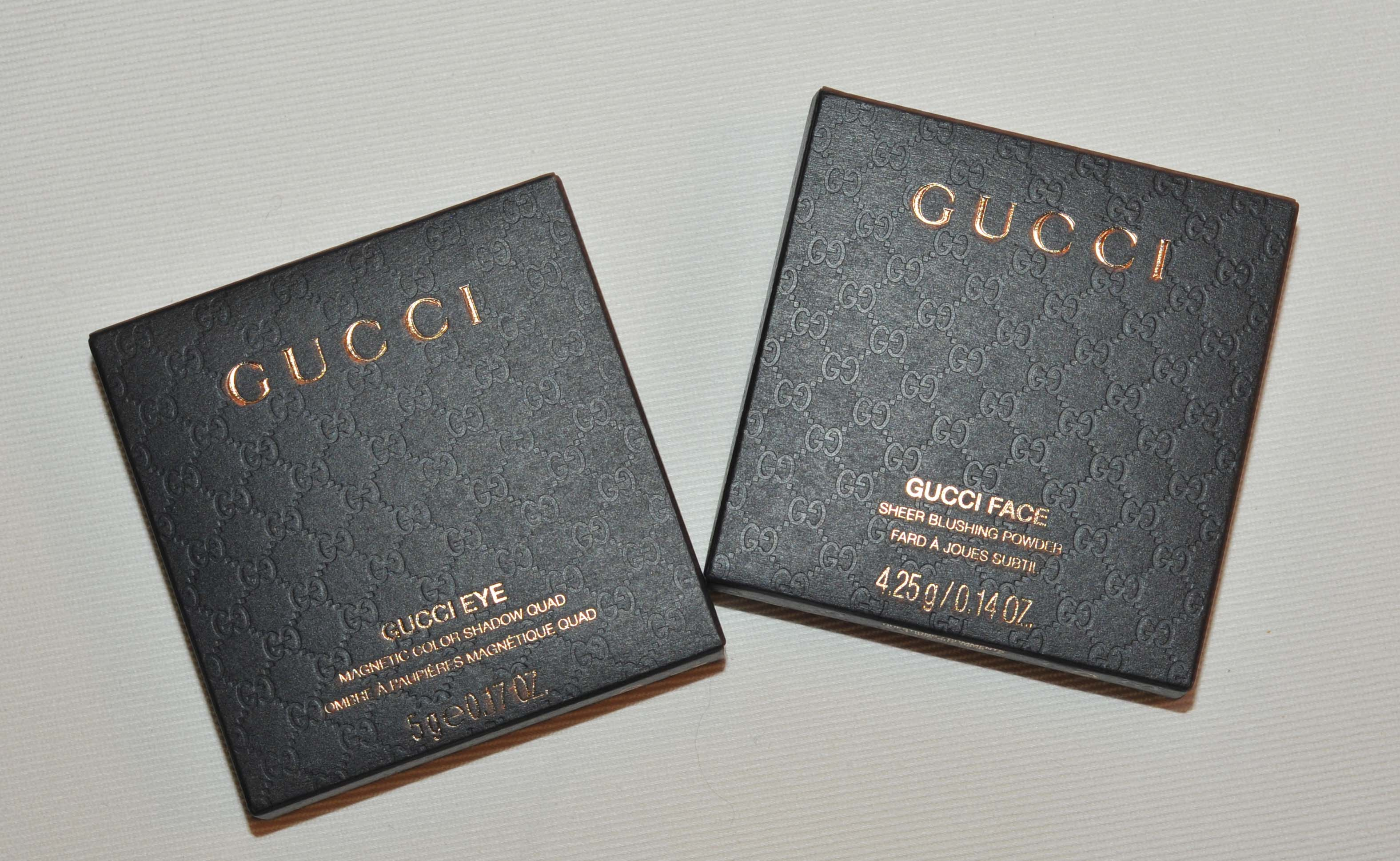 guccipackaging