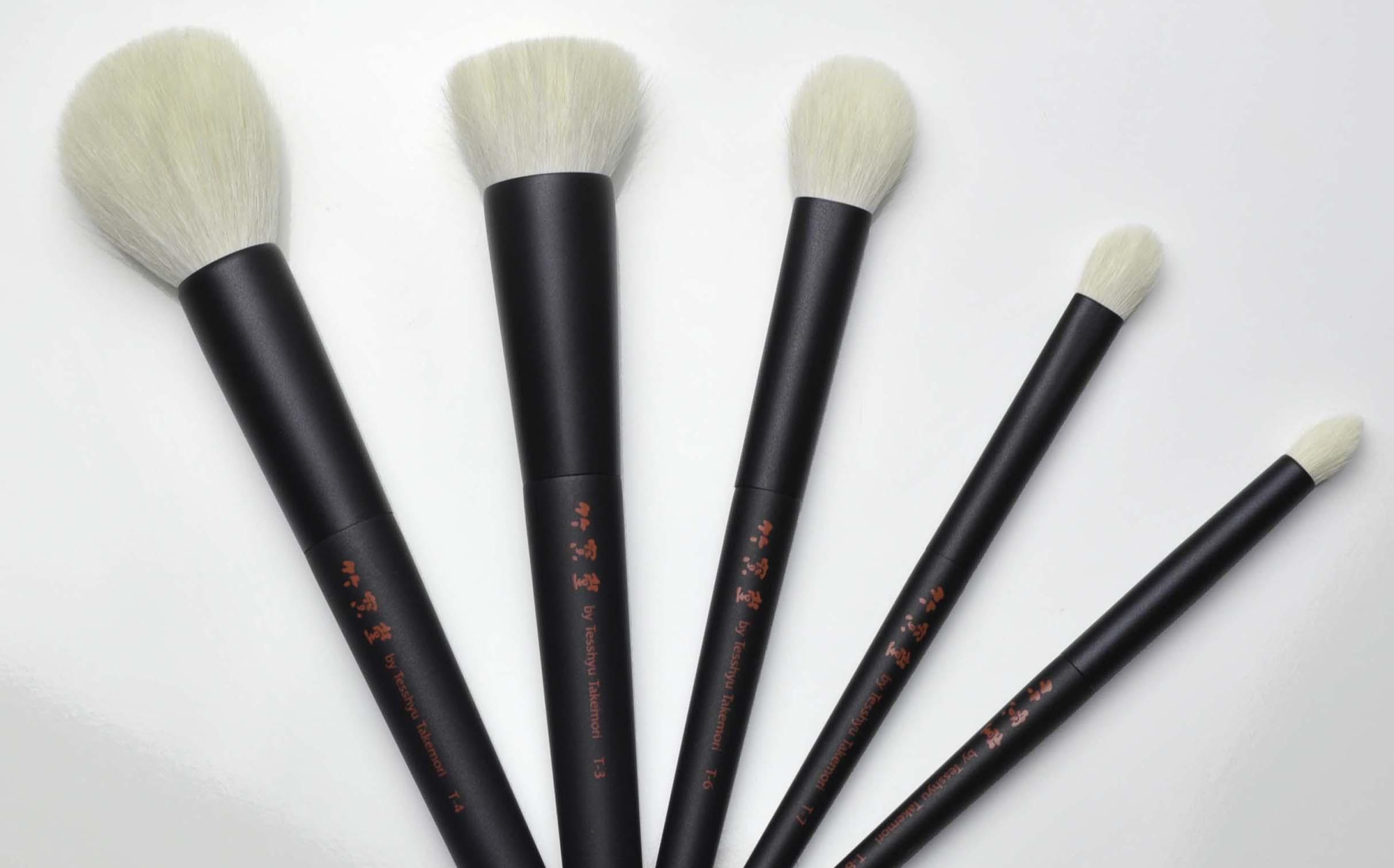 1d582d9fff85e CHIKUHODO – Takumi Brushes – Sweet Makeup Temptations