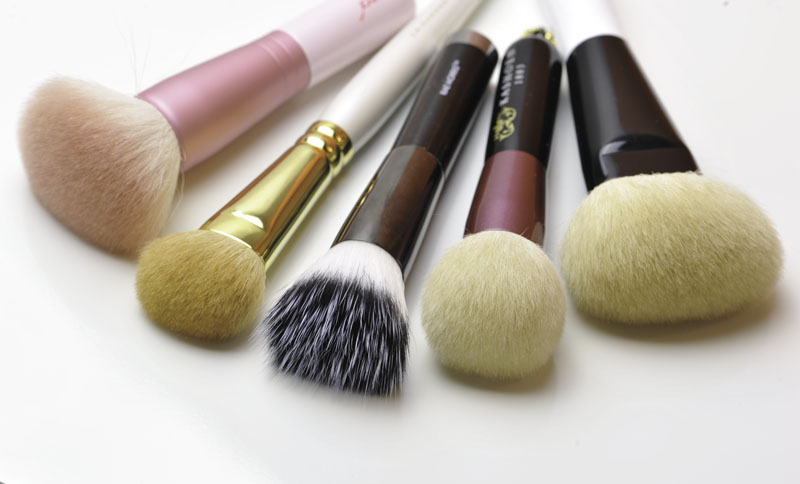 fav2014foundationbrushes